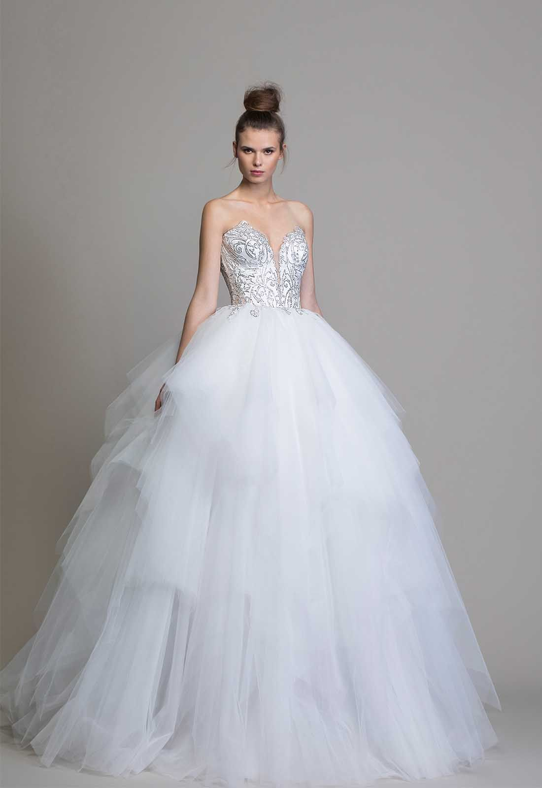 Pnina Tornai 2020 Lovebypninatornai Weddingown Weddingdress Bridetobe Pninato Pnina Tornai Wedding Dress Pnina Tornai Ball Gown Ball Gown Wedding Dress