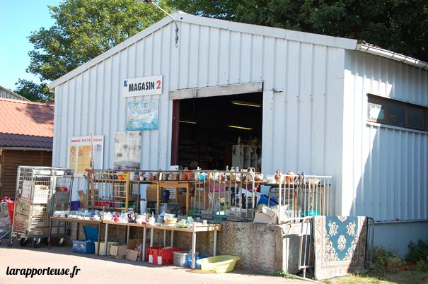 Il y a des paradis qu 39 on sous estime le site emma s de for Garage ad neuilly sur marne