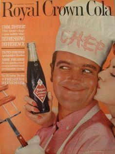 40 Vintage (Retro) Advertisements for Inspiration   Vintage ...