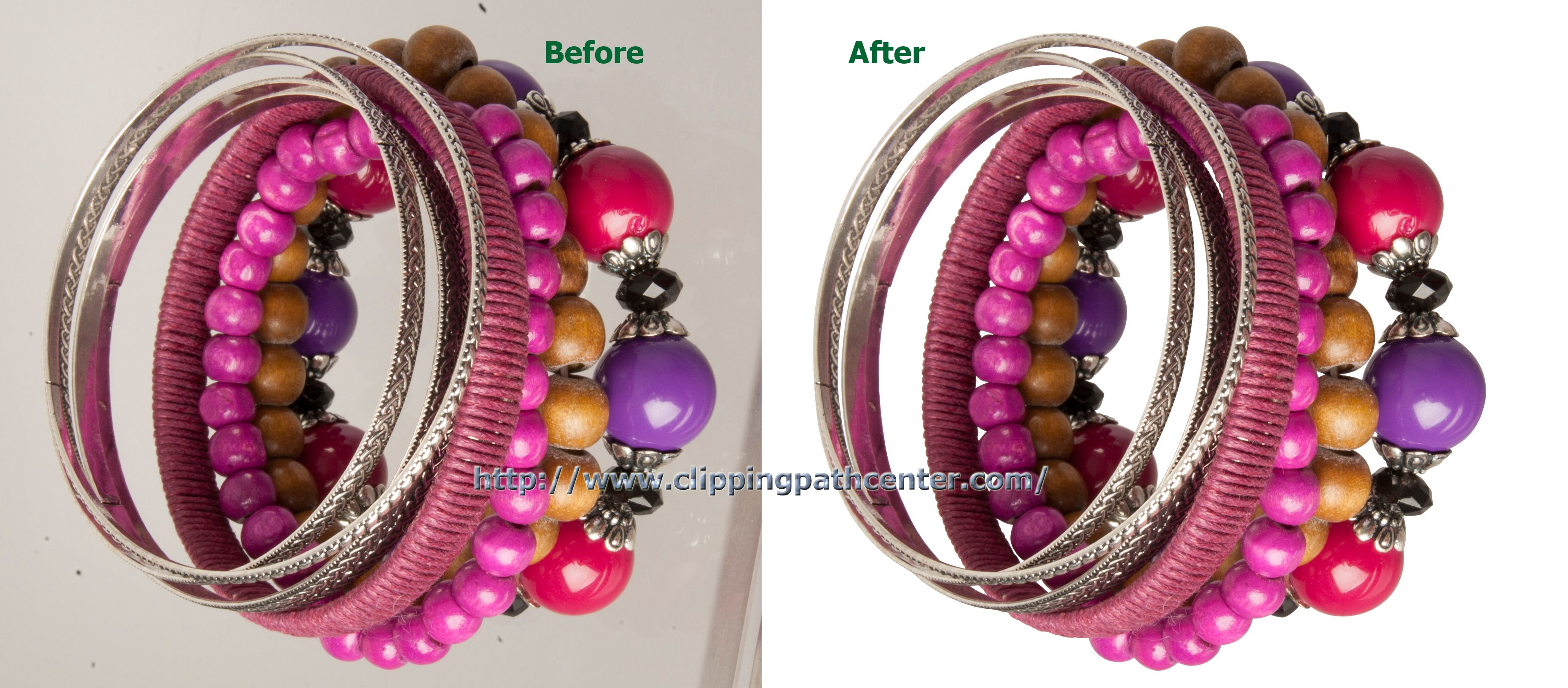 Clipping Path Services Of Please