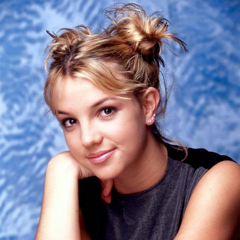 Soleilglow Britney Spears 1999 Godney