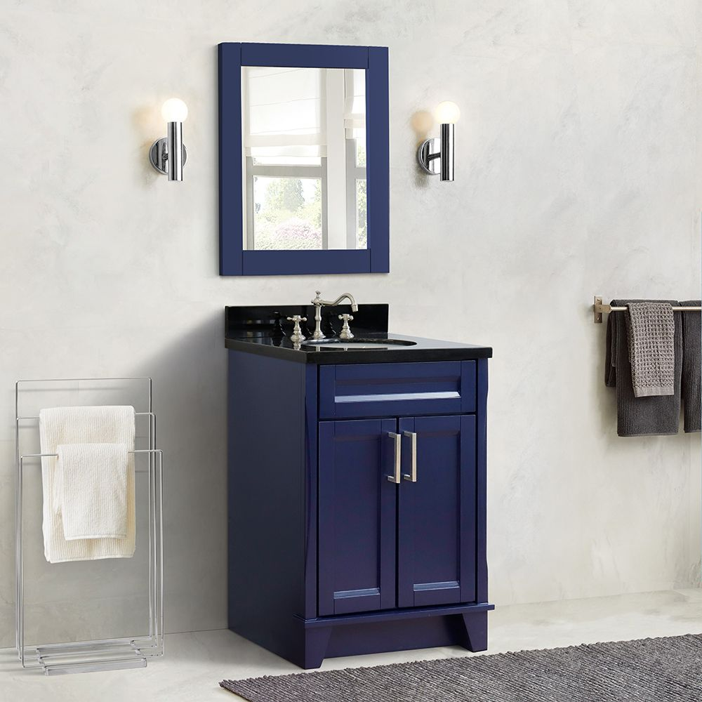 25 In 2020 Luxury Bathroom Vanities Single Sink Vanity Bellaterra Home