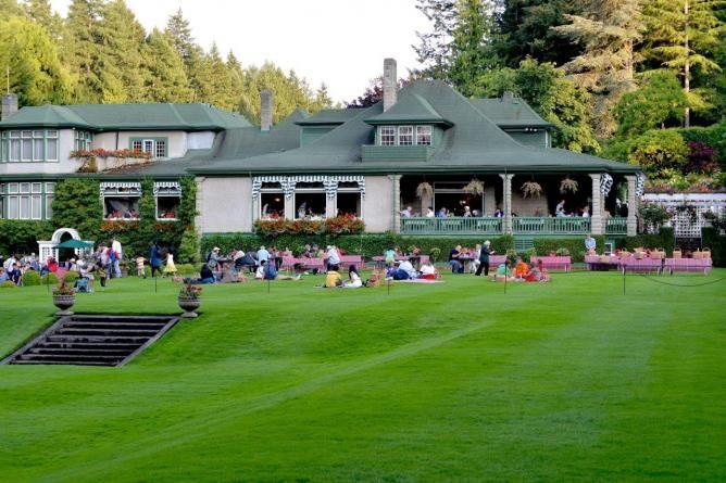 The Top 10 Restaurants In Victoria, British Columbia | Restaurants ...