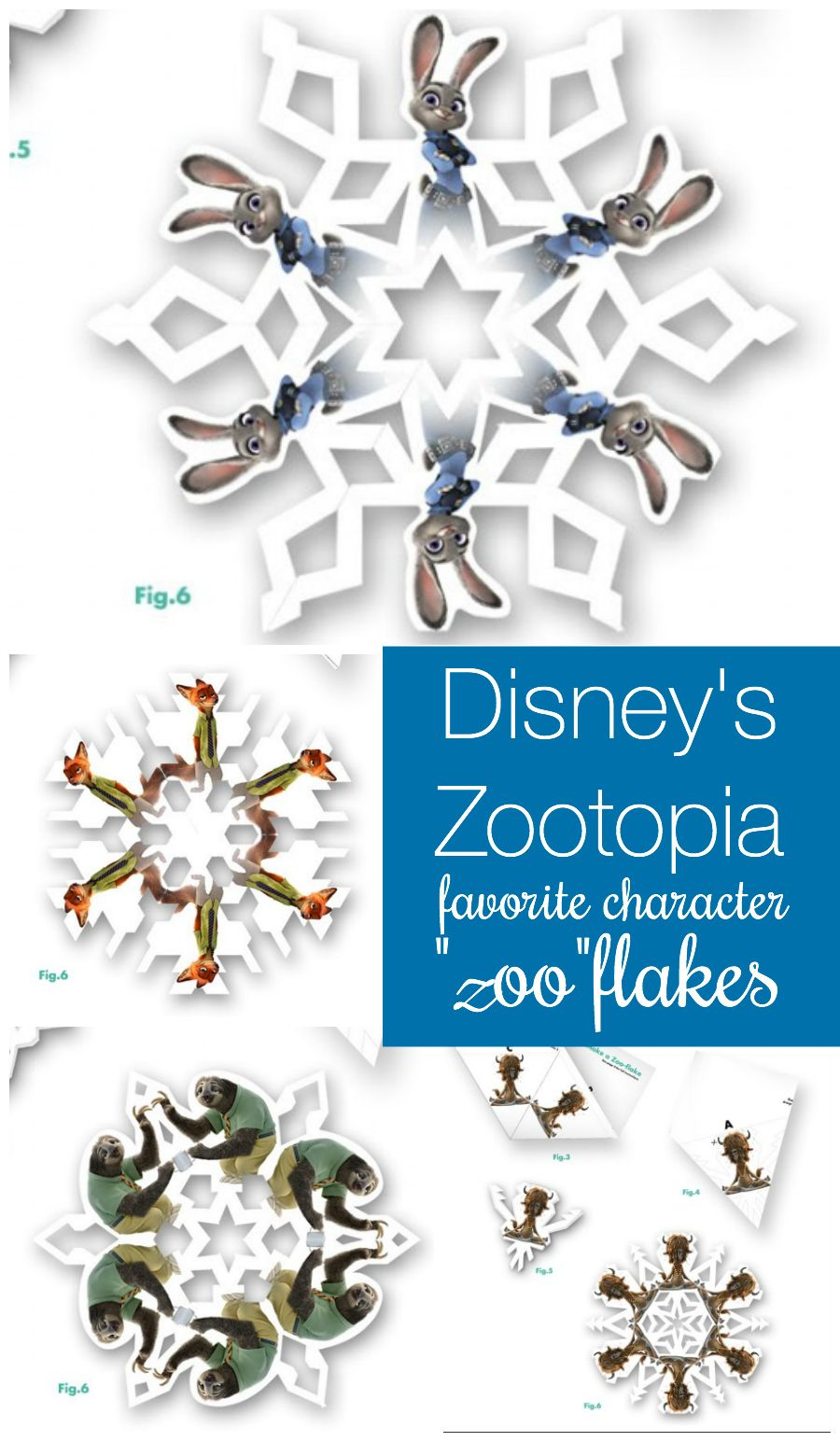 Disneys Zootopia Zooflakes Coloring Pages With All Your Favorite Characters
