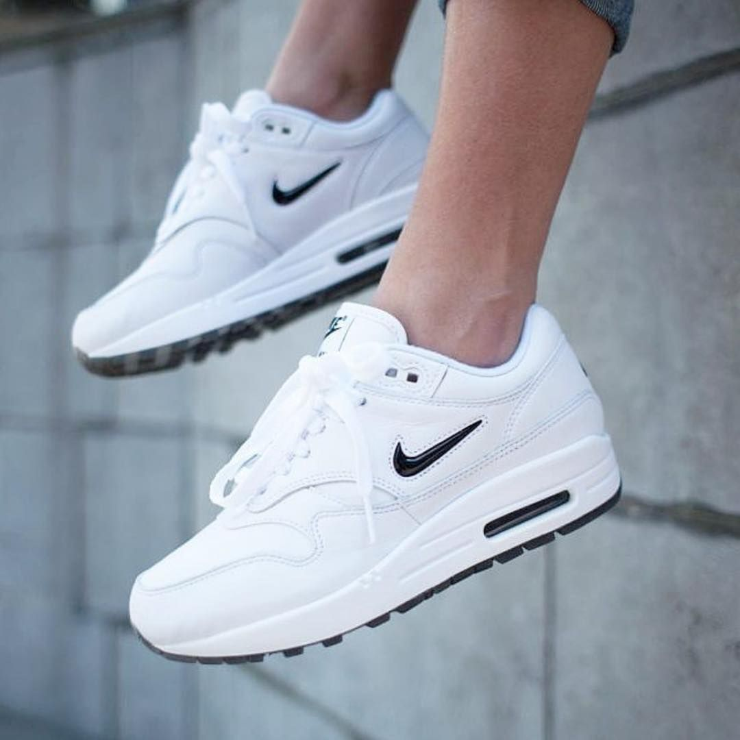 nike air max 1 premium sc black diamond nz
