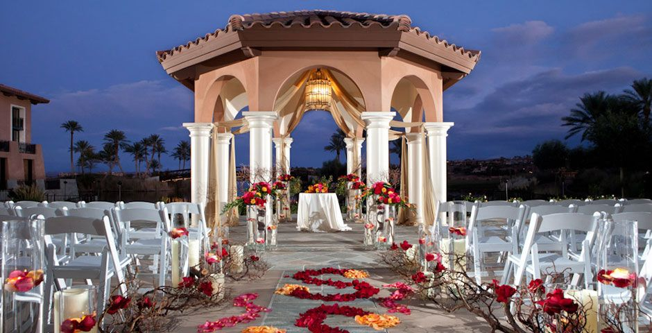 Westin Lake Las Vegas Resort Andalusian Gardens Wedding Ceremony Photography By Images EDI Photographer