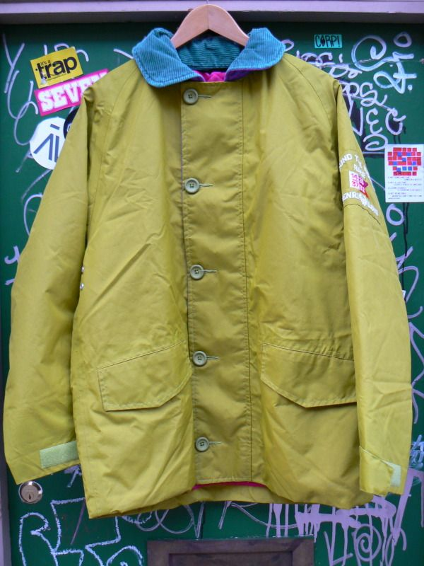 Henri lloyd vintage jacket
