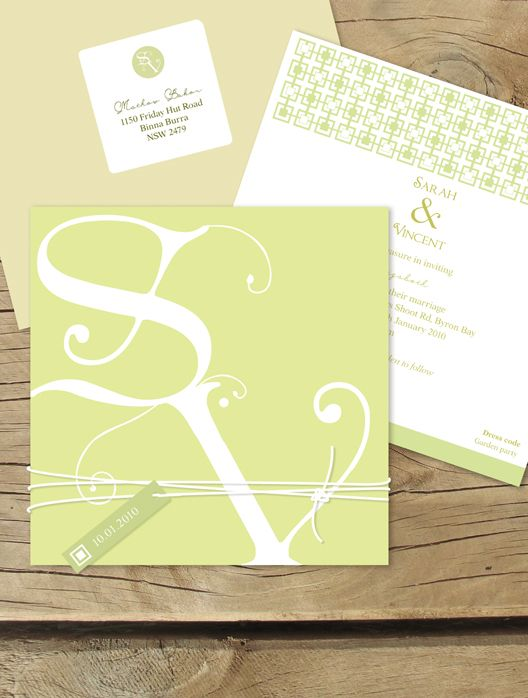 Visit http://www.lilykiss.com.au/ Located in Australia, ships worldwide Lilykiss was created after a lot of hard work by the owner Claire Warrick, an experienced Designer and Illustrator with a passion for stationery and generally making all things beautiful. Claire set up Lilykiss after feeling there was a genuine gap in the market for well designed, modern - unique wedding invitation designs, in a style that would stand out from the crowd. Invites for design savvy girls.