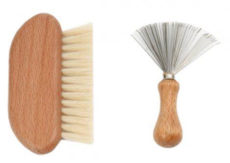 Best Ben Pentreath Comb Brush Cleaning Set Brush Cleaner 400 x 300