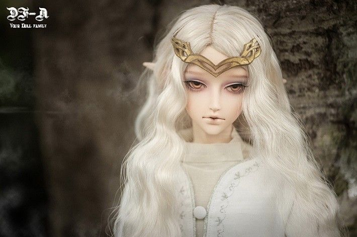Auriel 62cm Boy, Doll Family - BJD Dolls, Accessories - Alice's Collections