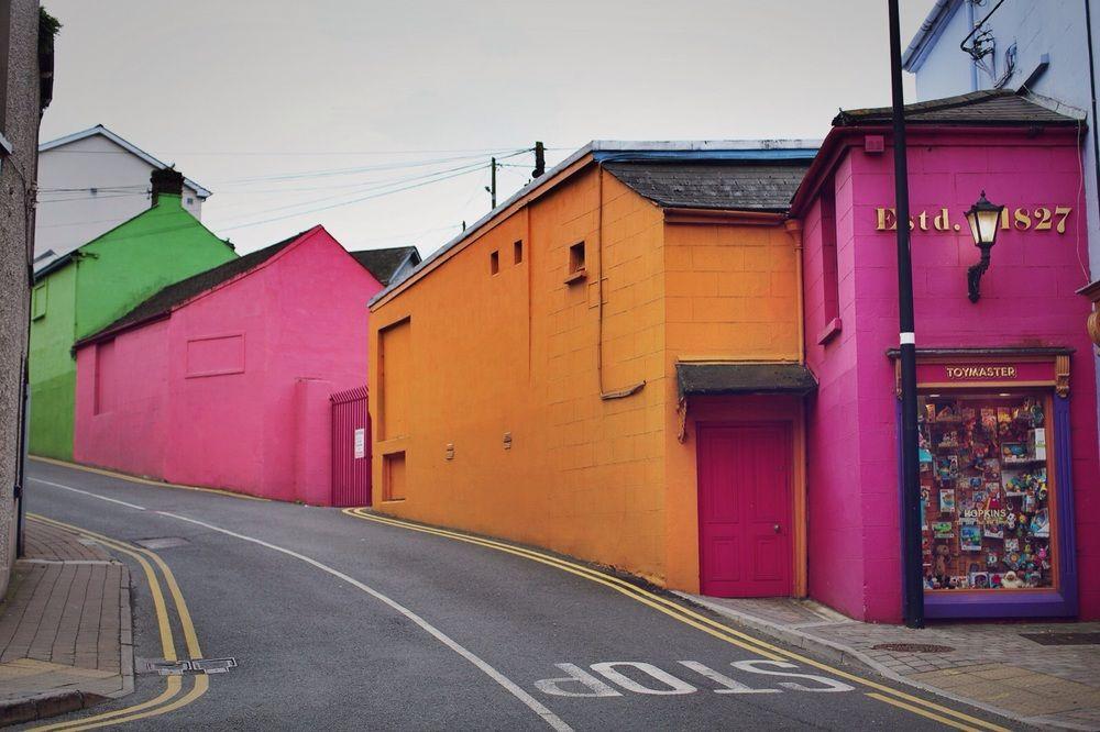 Wicklow Way Lodge, Ireland - kurikku.co.uk
