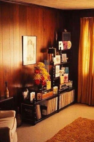 Pin By Amanda J Mcbryde On 60s 70s Vintage Interior Vintage