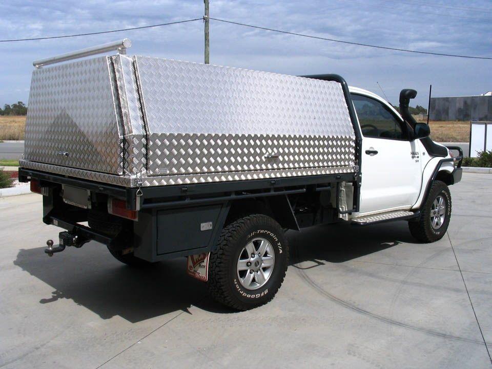 Three door aluminium lift off canopy - No.63 & Three door aluminium lift off canopy - No.63   RRS   Pinterest ... Pezcame.Com