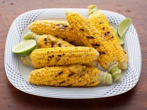 Take It To The Next Level Grilled Corn