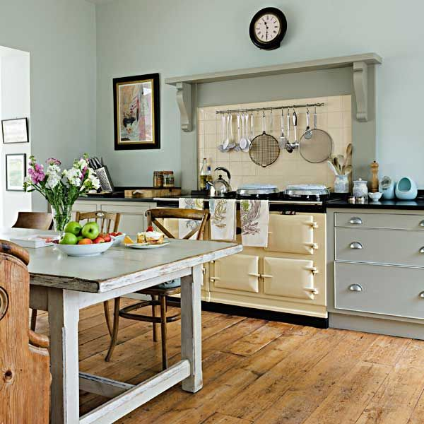 New Kitchen Flooring Ideas: 27 Creative Kitchen Upgrades