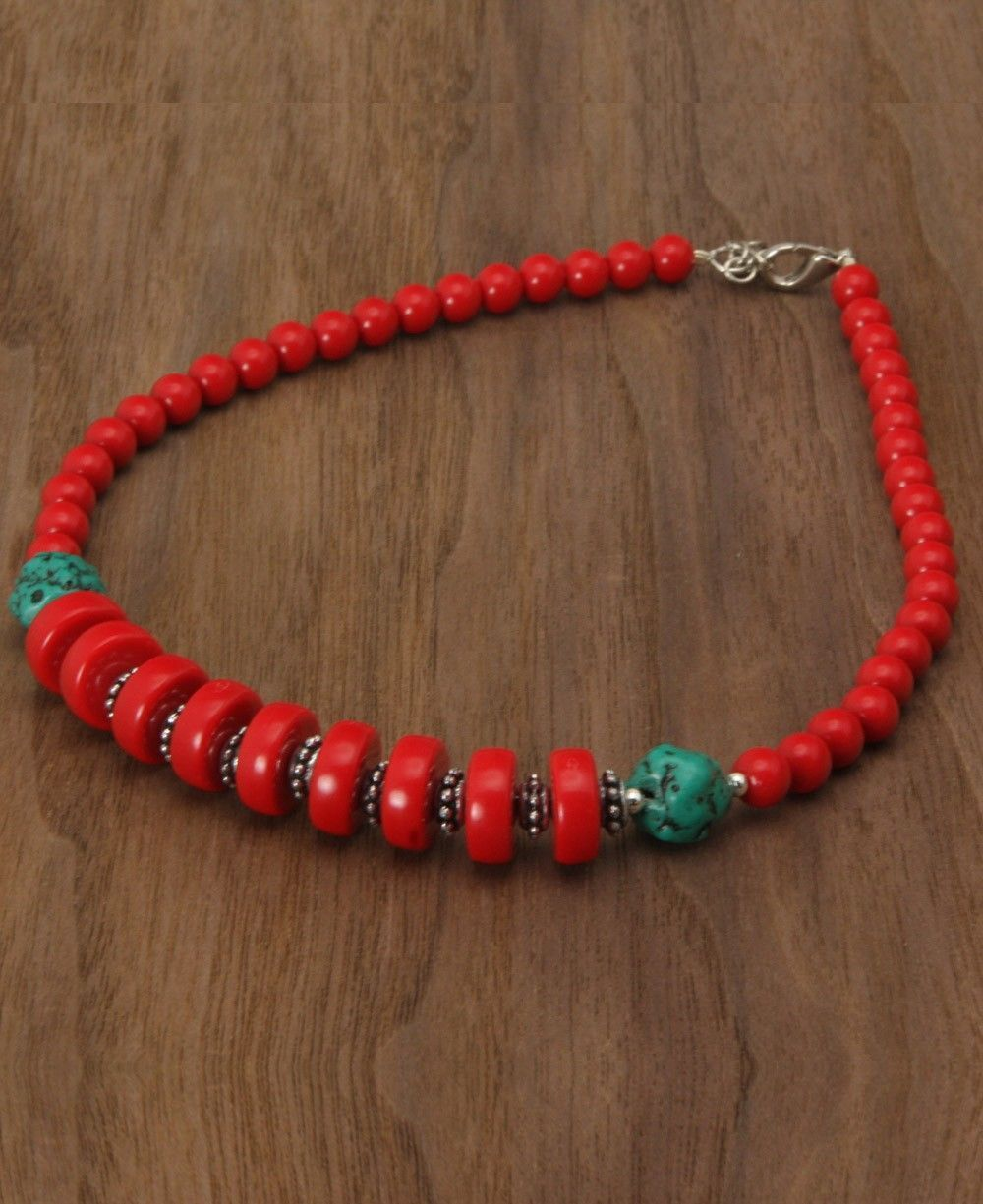 How To Take Pictures Of Jewelry For Etsy Jewelleryphotography Jewelry Red Beaded Necklaces Beaded Bracelets