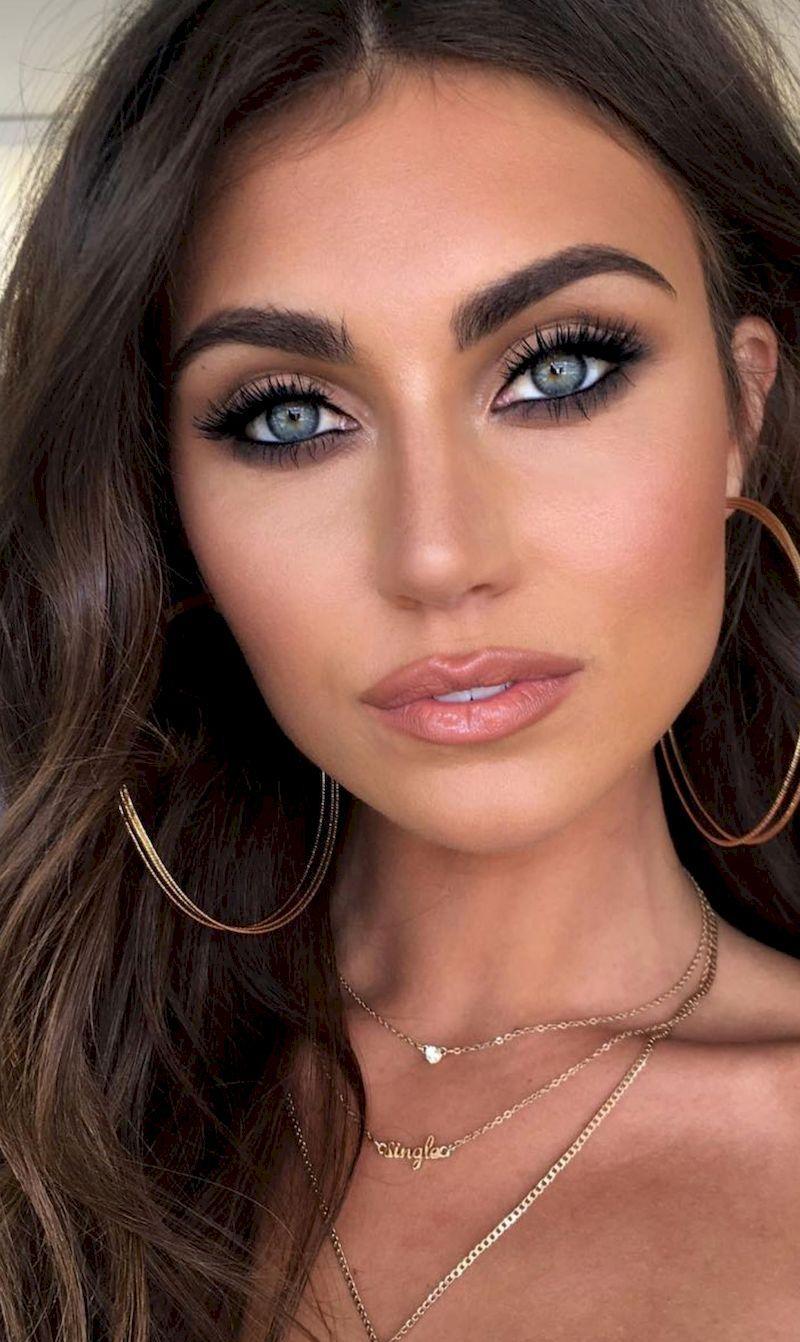 36 Most Beautiful Neutral Makeup Ideas for Beginner