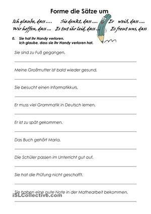 warum sich so viele leute rgern 4 deutsch deutsch lernen deutsch unterricht nebensatz. Black Bedroom Furniture Sets. Home Design Ideas