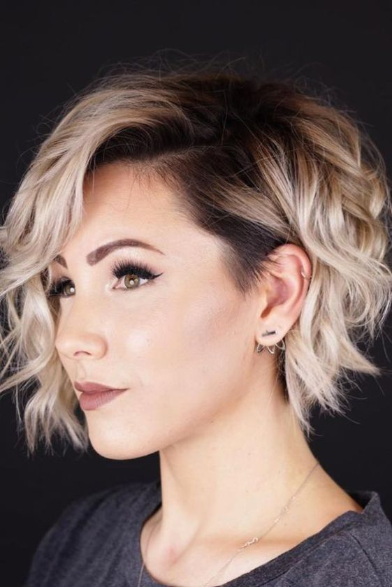 Short Hair Trends That Will Have You Ready To Chop It All Off - Society19
