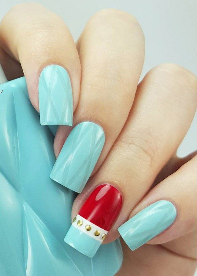 Tendencias de uñas 2017: todos los nail art que vienen