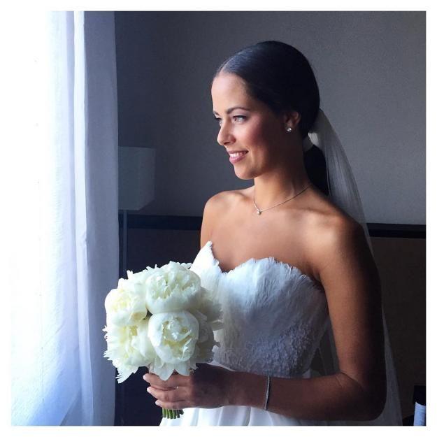 Die Schonsten Brautkleider Der Stars Braut Schweinsteiger Hochzeit Hochzeit