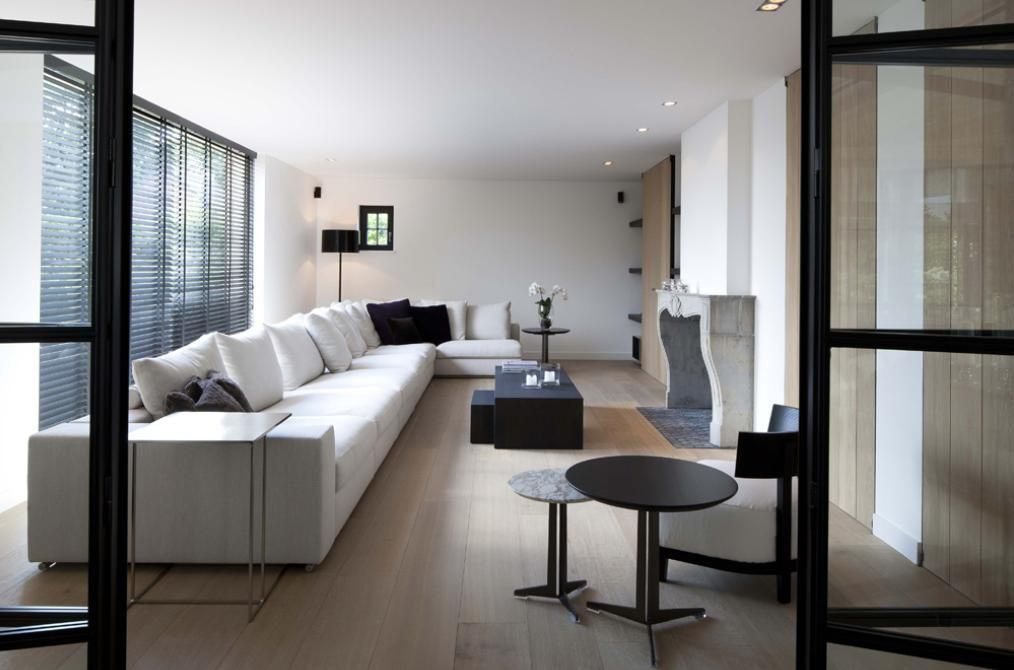 Lof coffee table @ RR-Interieur | huis en inrichting | Pinterest ...