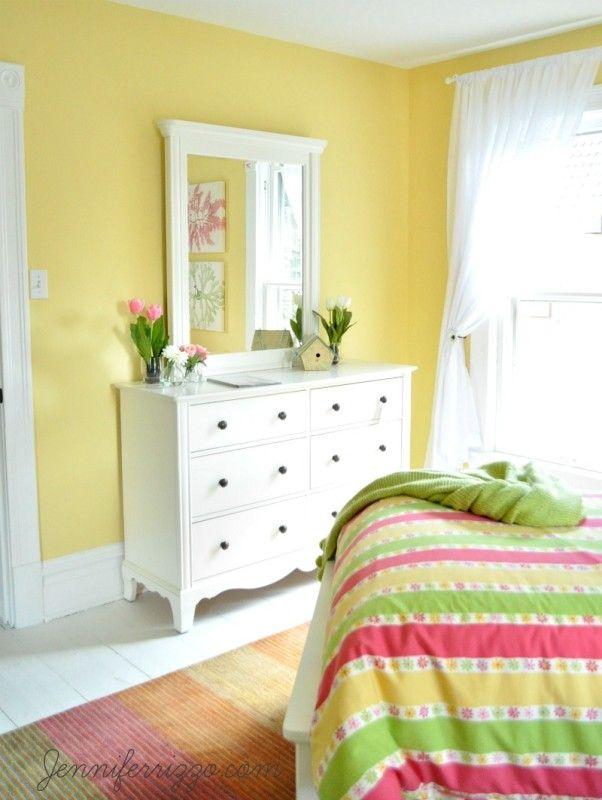 S Tween Bedroom Idea