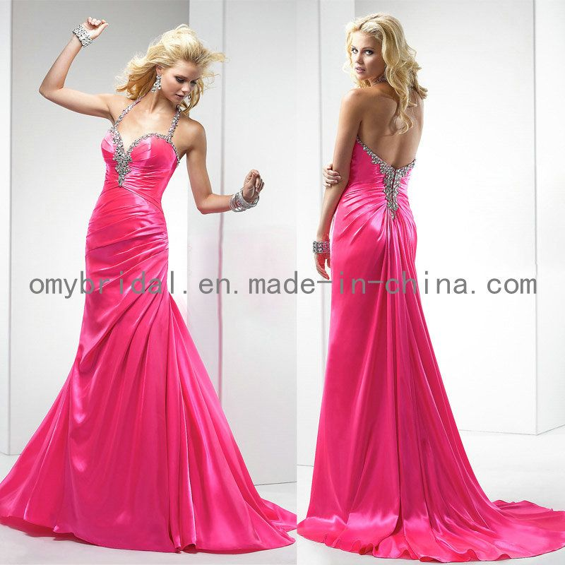 1000  images about Pink prom dresses on Pinterest  Prom dresses ...