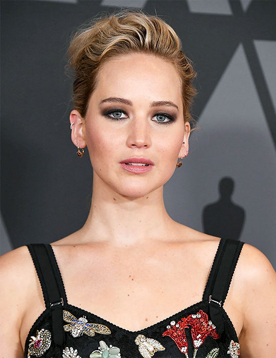 d5e9823784b62 Jennifer Lawrence attends the 9th Annual AMPAS Governors Awards