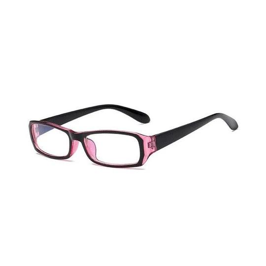 Anti-blue Light Myopia Glasses Women&Men Nearsighted