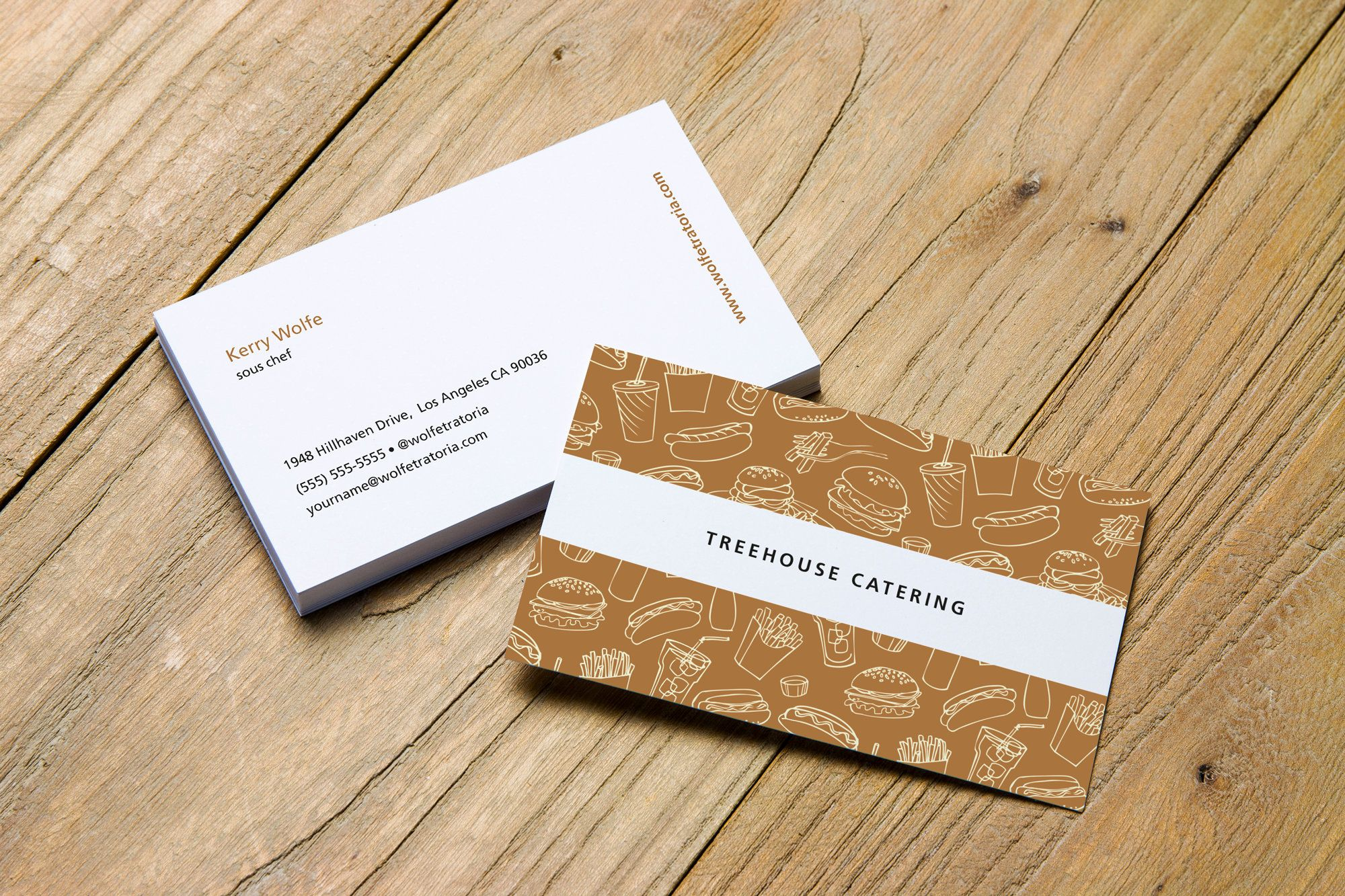 Catering Business Card Bakery Business Card Business Card Etsy Bakery Business Cards Catering Business Cards Business Card Design