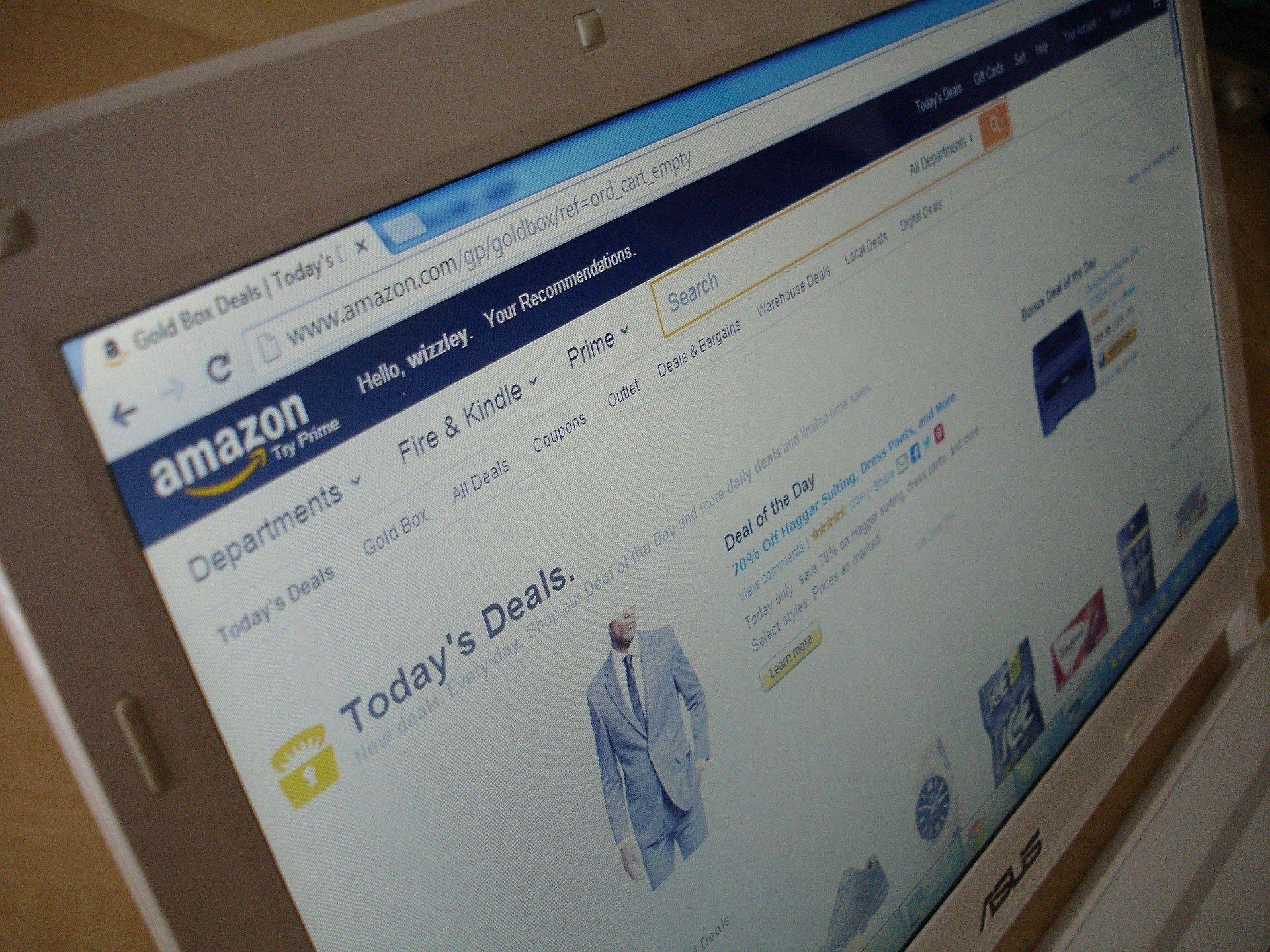 7 Ways To Make Money With Amazon