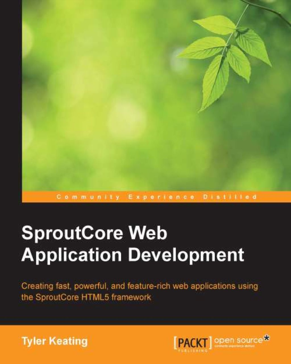 And php application web with ebook yii development