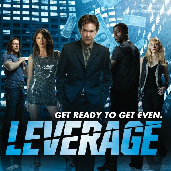 Leverage My Current Shows Leverage Tv Show Movies Tv Shows