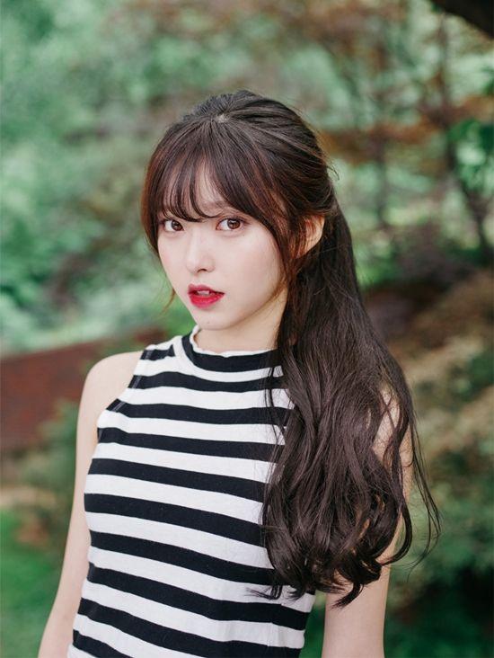 Korean Fashion Blog Online Style Trend Hair Pinterest Korean - Asian hairstyle online
