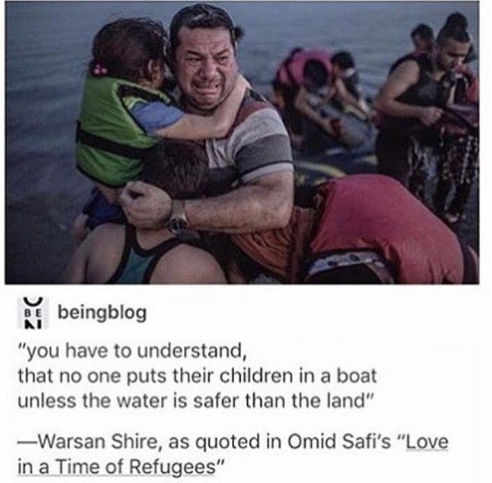 Photo of Wir sollten Mitleid mit diesen Menschen haben. Iran und Syrien hatten florierende moderne …