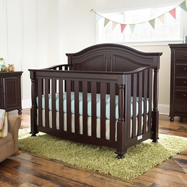 Bedford Monterey 3-pc. Baby Furniture Set - Chocolate - jcpenney | I ...