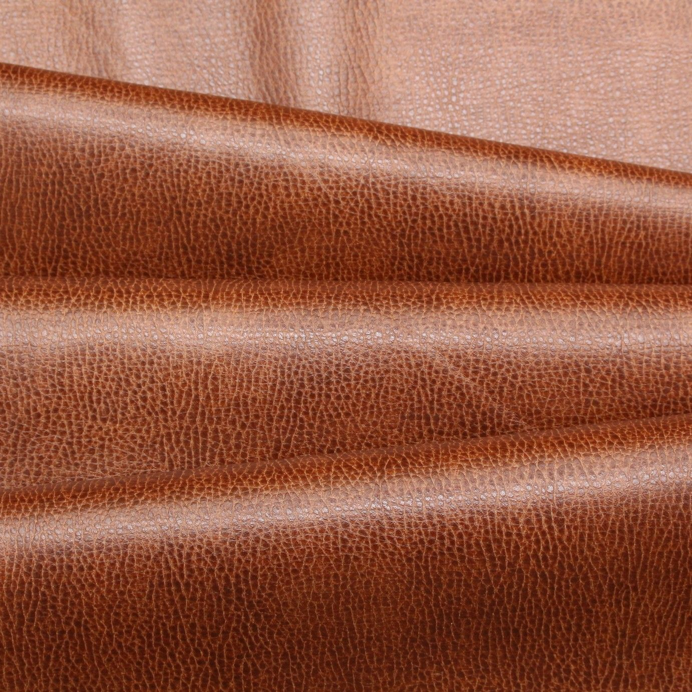 Brown Recycled Leather Off Cuts