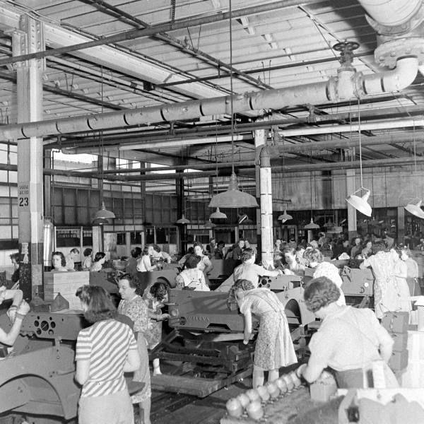 Pin On Factories