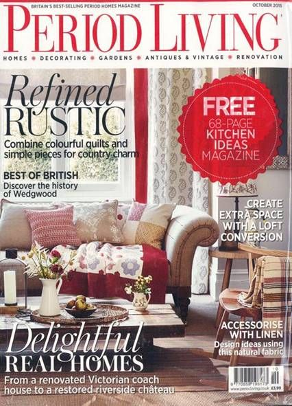 period living magazine http www wwmd co uk blog magazine of the