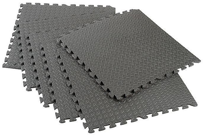 EVA Flooring Mats Interlocking mats, Commercial flooring