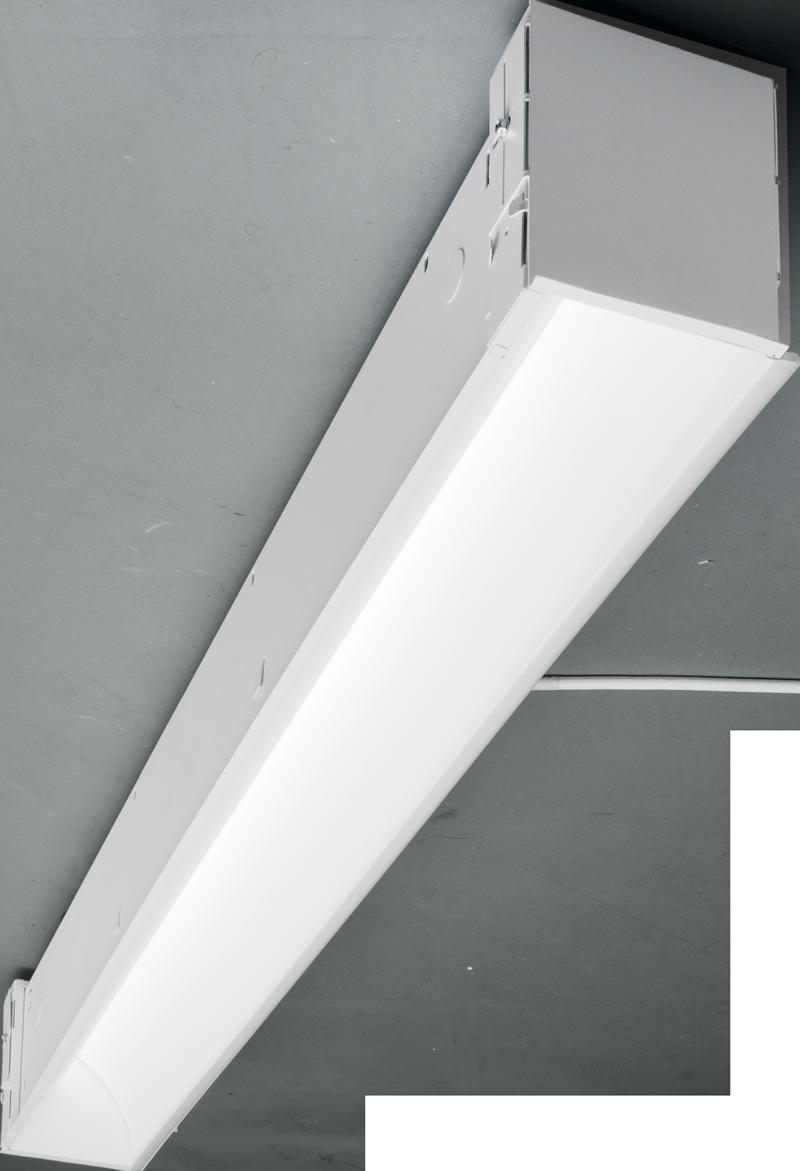 Recessed - H.E. Williams, Inc.   Lighting solutions ...