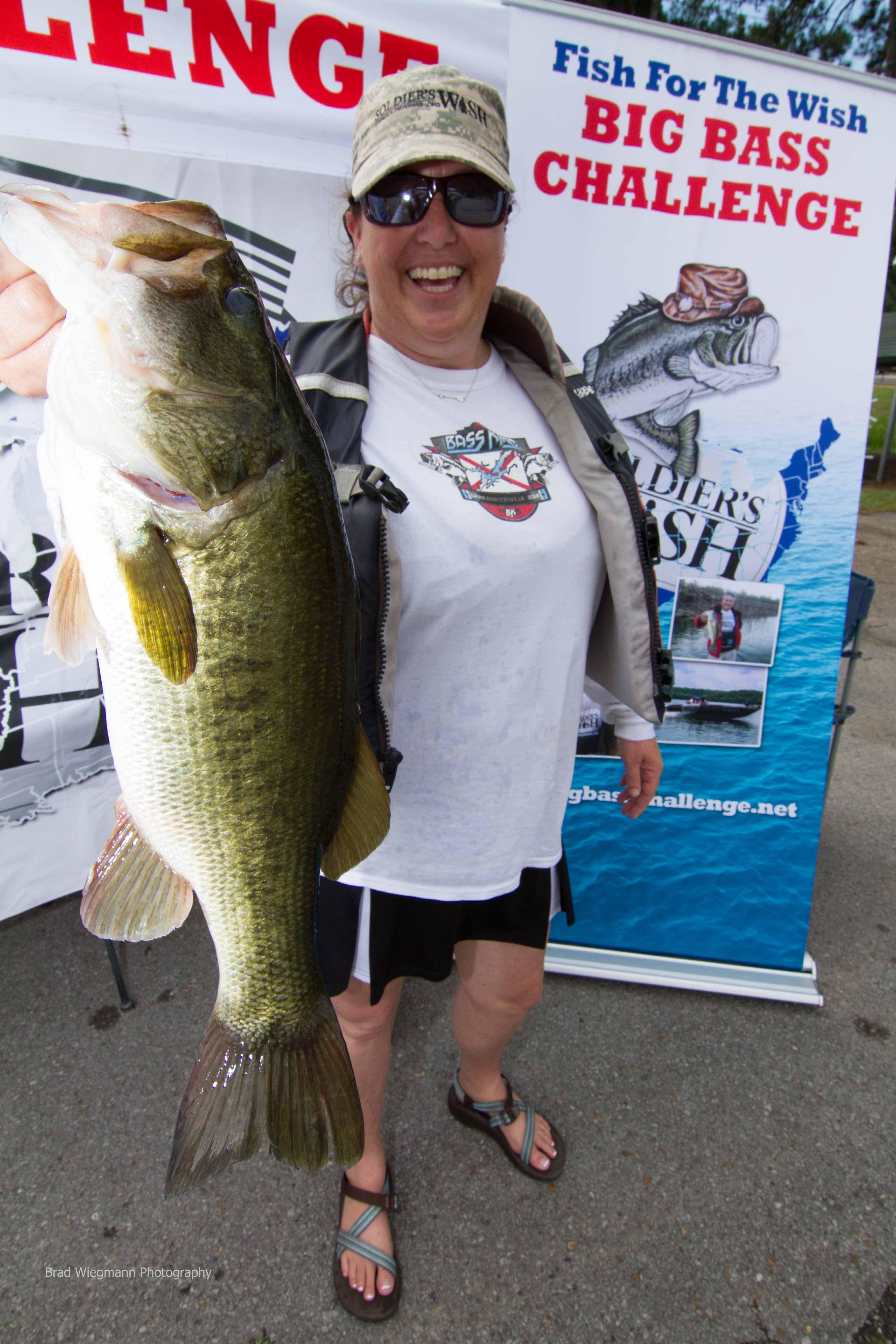 Fish For The Wish Big Bass Challenge Lake Chickamauga Dayton Tennessee Chickamauga Gone Fishing Fish