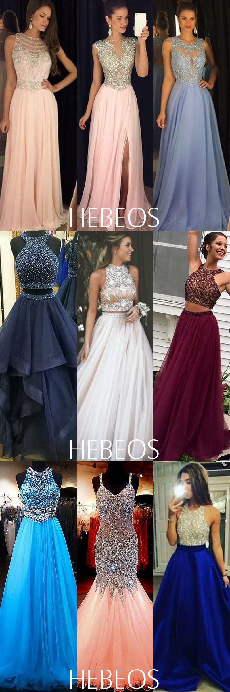 Cheap Prom Dresses On Sale - Hebeos  Prom outfits, Prom dresses