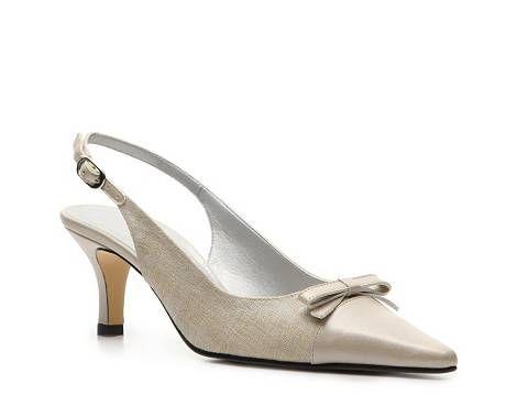 df28a5dfebd Ditto by VanEli Lancy Pump Mid   Low Heel Pumps Pumps   Heels Women s Shoes  - DSW
