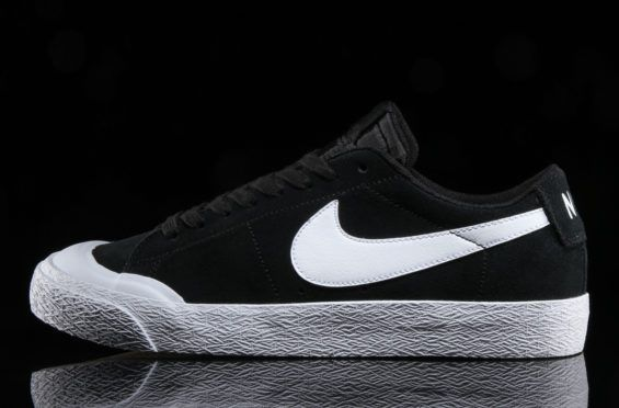 Nike SB Blazer Low XT • KicksOnFire