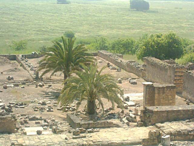 2006 Cordoba - Medina Azahara