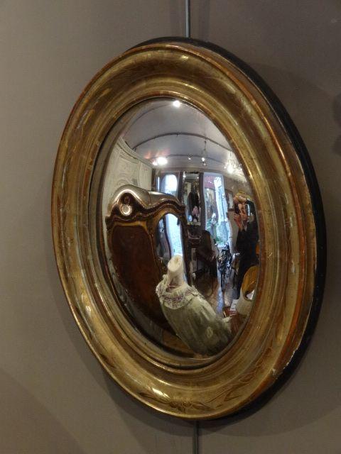 Les 25 meilleures id es de la cat gorie miroir de sorci re for Miroir classique