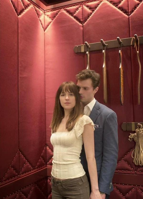 The Red Room Fiftyshades Meetfiftyshades My Idol