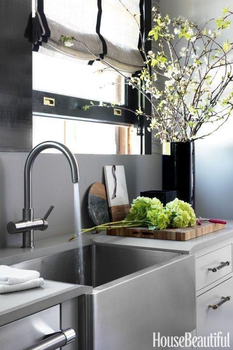 Küchenschrank Design Für Kleine Küche | Neue Dekoration Ideen 2018 |  Pinterest